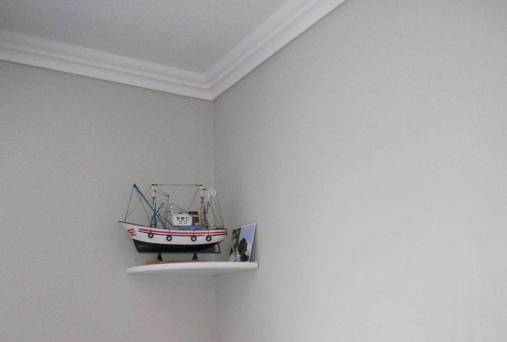 Décoration Intérieure Maison D'habitation Rondel Peinture